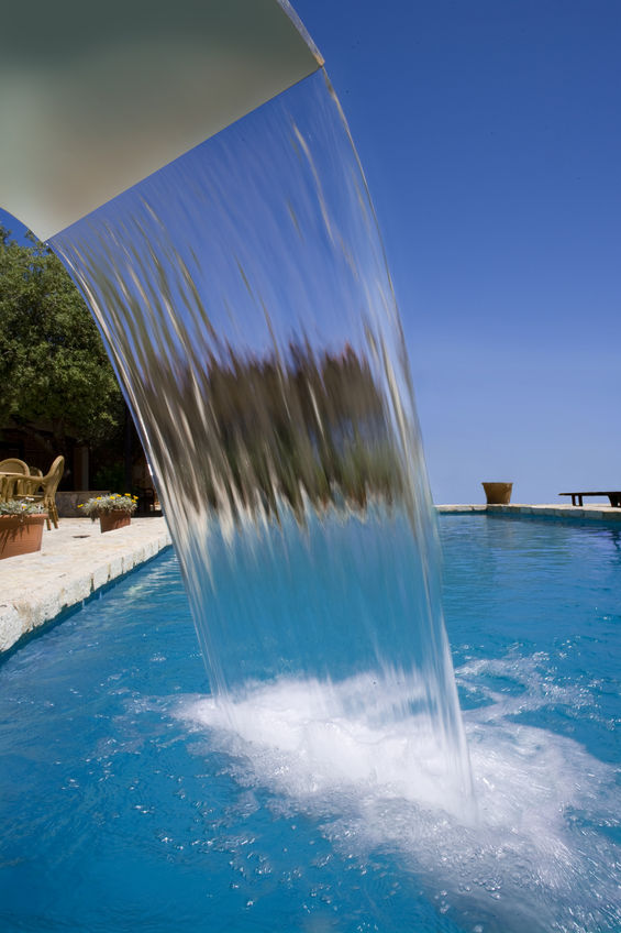 Residential Weekly Pool Service